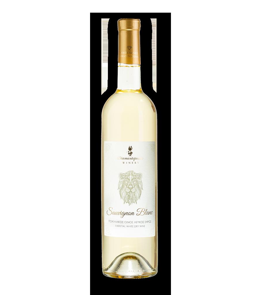 Sauvignon Blanc Wine | Nemean Wines | Diamantopoulos Winery